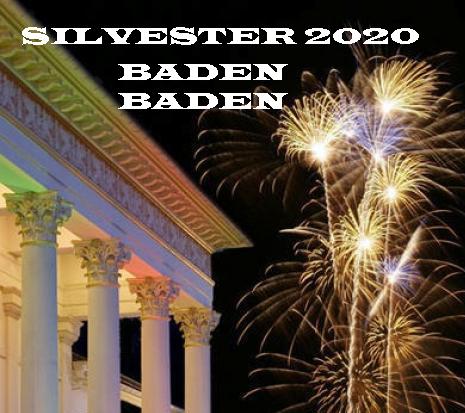Silvester In Baden Baden