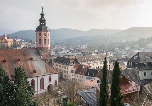 Baden Baden Spielcasino Silvester
